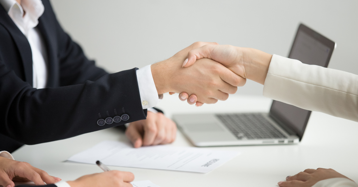 choose the right recruitment agency